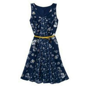 Jason Wu for Target Floral Dress